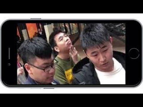 最新 | 奥大连侬墙事件:刘姓陆生遭警方警告,对港生书面道歉(20190912)