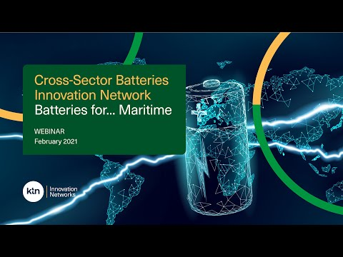 Cross-Sector Battery Systems