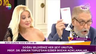 Grip için İksir Tarifi Prof Dr Erkan Topuz