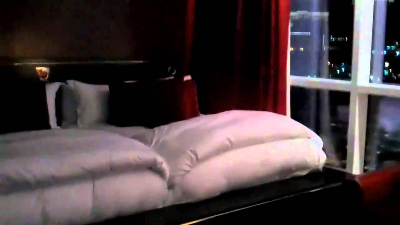 Mr Intl Doing It Big In Las Vegas Penthouse Suites Youtube