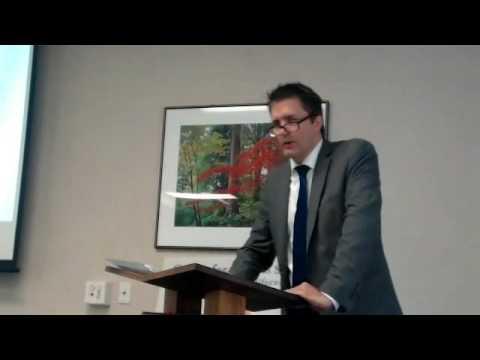 Andy Shrader on Political Engagement - Alternative Futures Conference