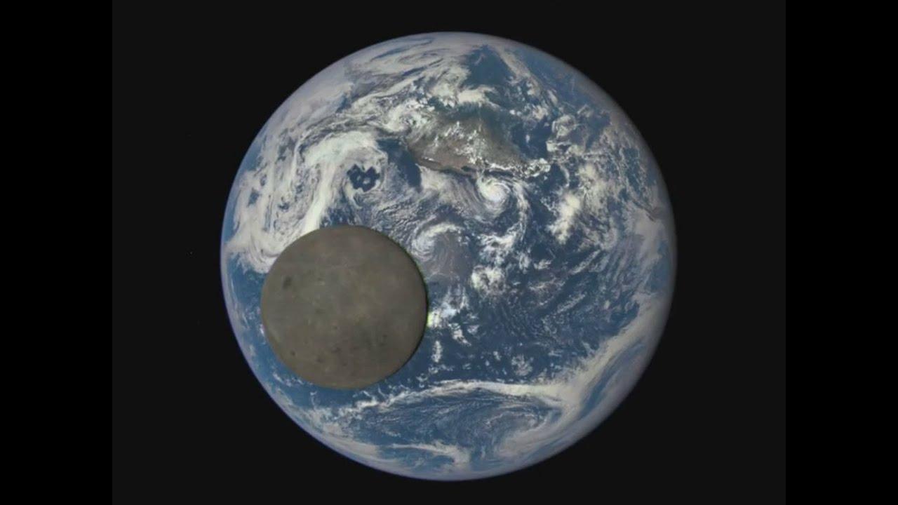 Die Rückseite Des Mondes