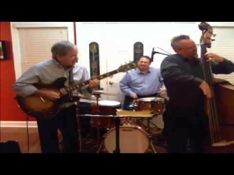 Denny Hess Trio House Concert
