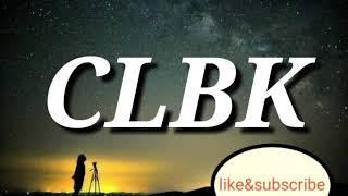 Lirik lagu CLBK(CINTA LAMA BERSEMI KEMBALI)