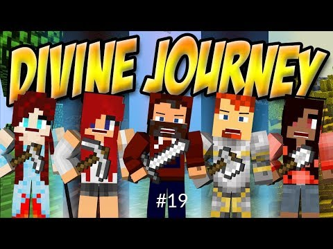 Divine Journey: Episode 19 - Doctor Snoop, Medicine Dude!!!