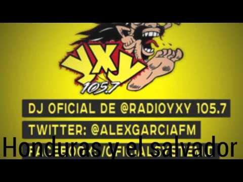 Yxy la mejor radio de el salvador