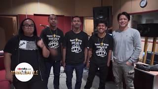 Napy Star di Vidio com Musicbattle
