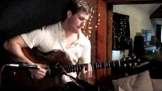 Nathan Treadgold - Klimbim (Don Ross)