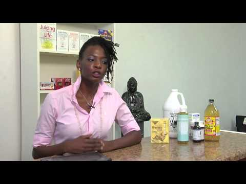 How to Cure Burning on the Hair & Scalp From a Perm : All-Natural Health