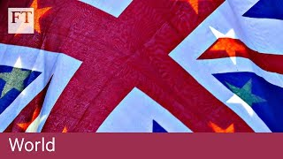 What the EU no-deal negotiations mean for Brexit