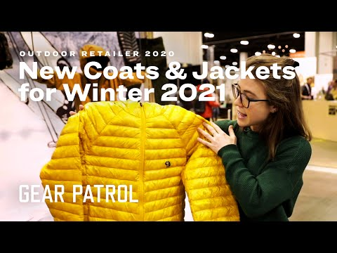 Winter 2021 Preview: The Best New Coats & Jackets For Cold Weather