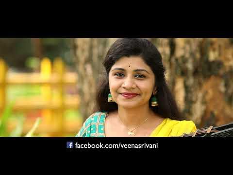 AR  REHMAN'S #ROJA MOVIE #song by #veena srivani#