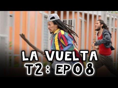 """La Vuelta – Segunda Temporada, Episodio 8: """"El Spot (Parte I)"""""""