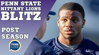 Penn State Blitz with Bob Flounders and Greg Pickel: This week in Penn State football