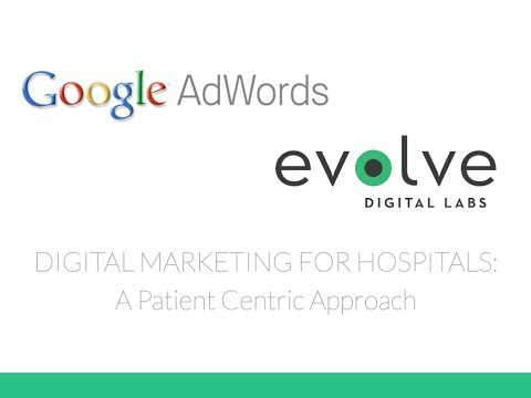 Digital Hospital Marketing Strategy: Understanding Online ...
