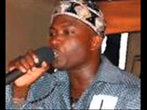 King Mensah - Da vodou