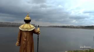 """На """"Соболе 4х4"""" вдоль Волги. """"Русская река"""""""