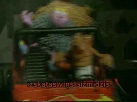 Labvēlīgais Tips - Omnibuss (karaoke)