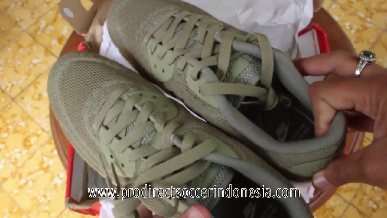 Sepatu Sneakers Nike Air Max 90 Ultra 2 0 BR Trooper 898010 200 original