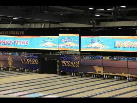 Steltronic Scoring in El Paso Texas USBC Women's Championship 2010.mp4