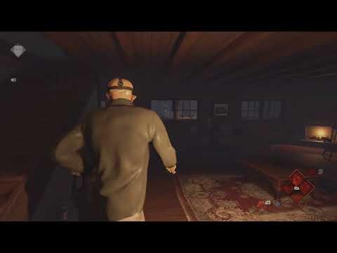 Jason Part 4 - Jarvis Residence - 8 of 8 Kills