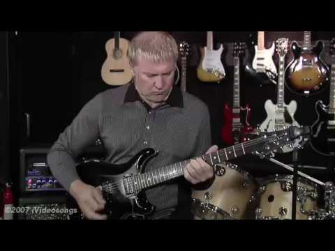 The Spirit of Radio - Alex Lifeson