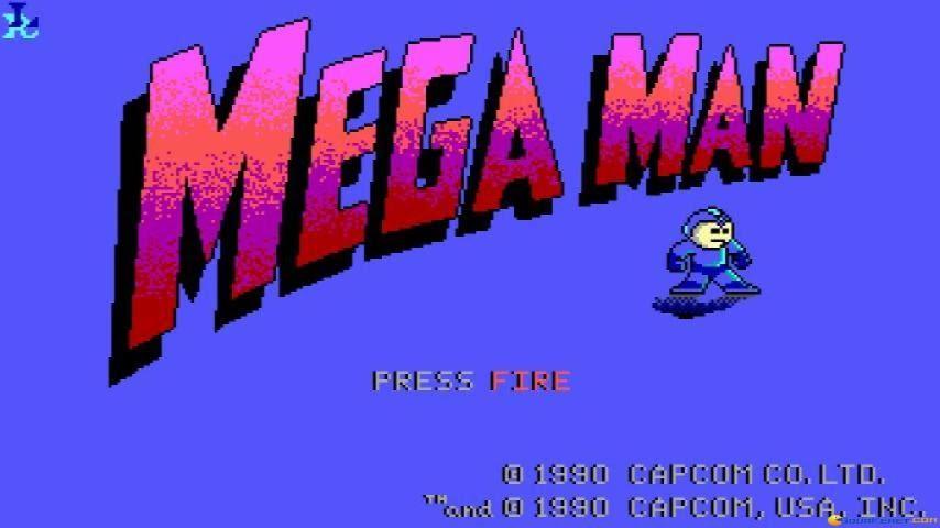 Megaman dos download