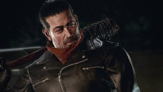 Tekken 7 - Negan and Julia DLC Character Trailer