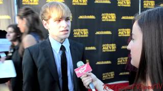 Graham Patrick Martin at the 22nd Annual Movieguide Awards Gala @grahamPmartin