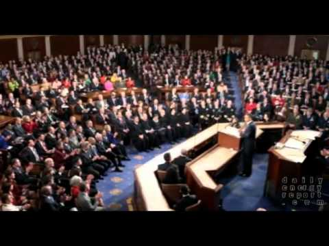 President Obama State of Union Address: 80% Clean Power By 2035