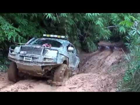Toyota hilux XPDC Kuala Mu 2009 4x4 (MORExtreme)Malaysia.
