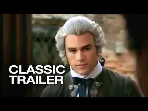 Trailer do filme Casanova Júnior