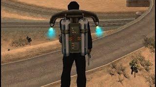 GTA San Andreas Livestream