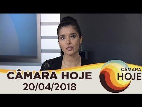 Câmara Hoje - Veja as saídas apontadas para a crise dos refugiados em Roraima   20/04/2018