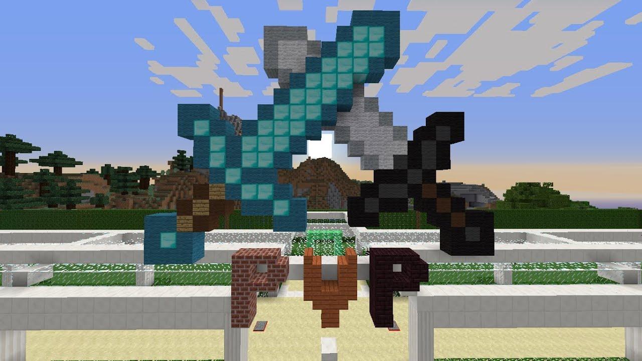 Моды для Майнкрафт | Minecraft 1.13, 1.12, 1.11, 1.10, 1.9 ...