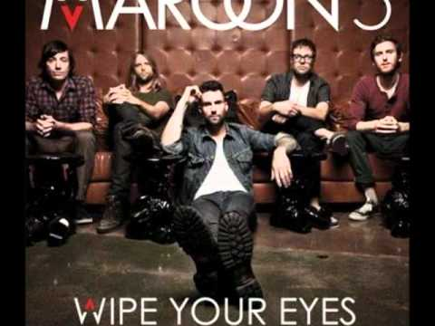 Maroon 5 - Wipe Your Eyes (Official Audio) For Album ...