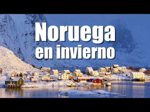 Lofoten Travel Guide, Northern Norway