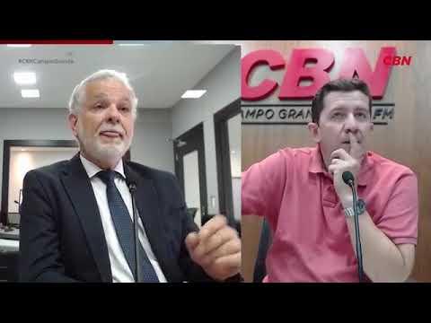 Política em Destaque com Tércio Albuquerque (20/11/2018)
