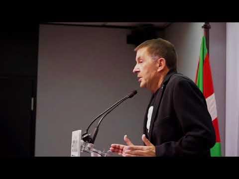 Arnaldo Otegi valora la encarcelación de Jordi Sanchez y Jordi Cuixart