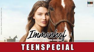 Immenhof: Das Abenteuer eines Sommers - Teenspecial I Leia Holtwick I Moritz Bäckerling