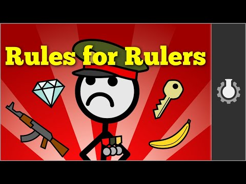 The Rules for Rulers Mp3