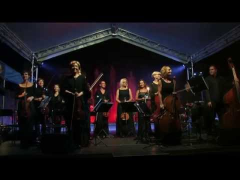 AC/DC Thunderstruck cover orchestra - Bachus Classic Orchestra