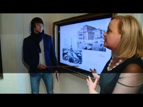 30 03 15 Открытие музея Чайковского в Воткинске, после реставрации