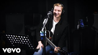 George Ezra - Blame It On Me in the Live Lounge