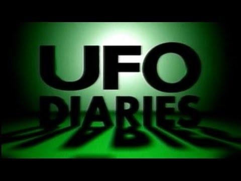 Дневники НЛО (по секретным материалам NASA) 1995