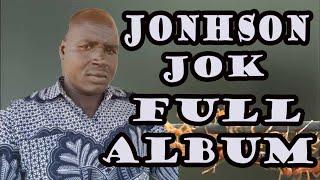 Johnson Jok Lal full album