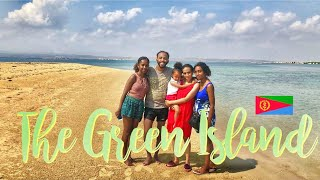 The Green Island | This is ERITREA ( Cinema Impero ) v.4