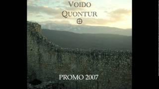 Voido Quontur - Malleus Maleficarum