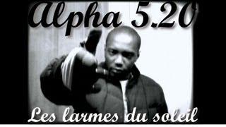 Alpha 5.20 - Les larmes du soleil