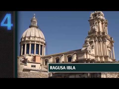 Top 10 Travel Destinations in Sicily, Italy